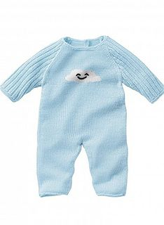 BABY  JUMPSUIT....FREE PATTERN