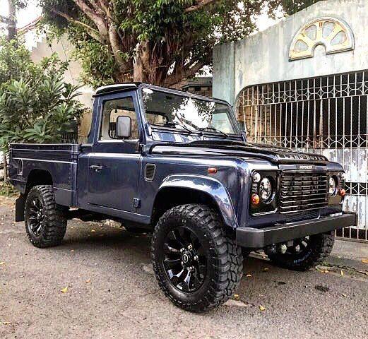 2831 Best Land Rover DEFENDER Images On Pinterest