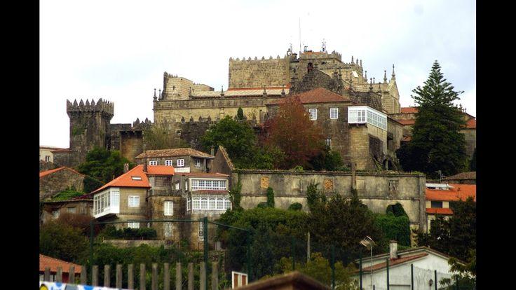 Fotos de: Pontevedra - Tui - Pueblo con encanto