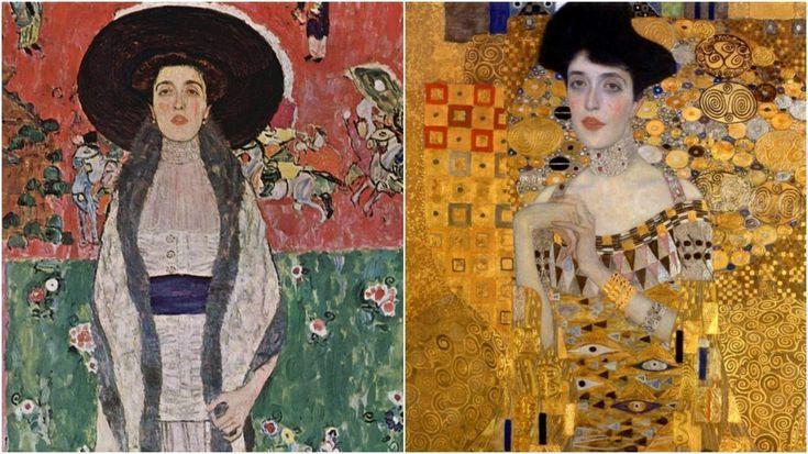 Опра Уинфри продала шедевр Густава Климта за 150 миллионов долларов