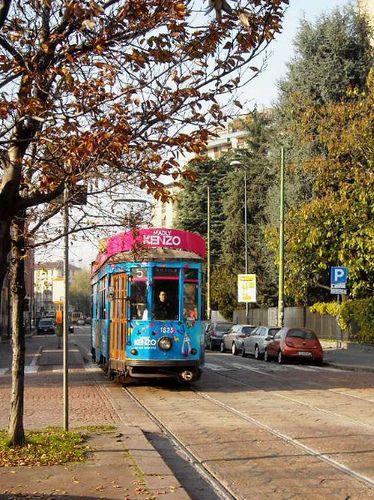 https://flic.kr/p/dvvvdF | linea 5, piazza aspari | 23 novembre, Città studi, pausa pranzo