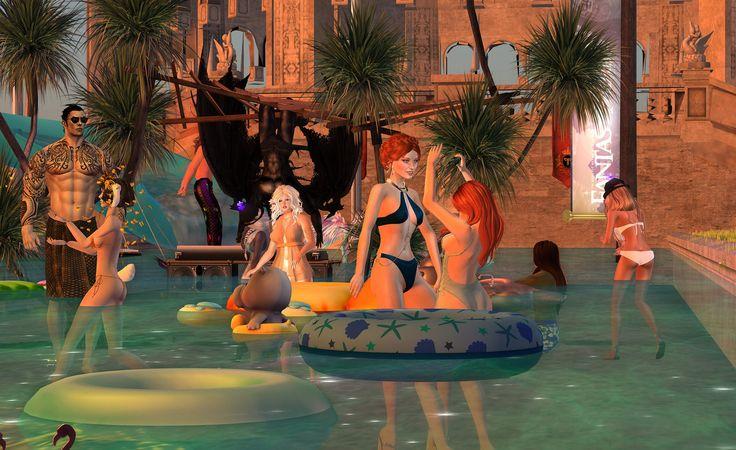 FF17 - Closing (secret) party | by Beq Janus