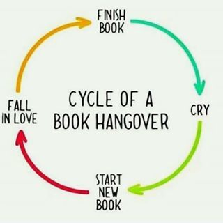 Line up your hangover cure ahead of time. | 21 Things To Do After A Book Breaks Your Damn Heart