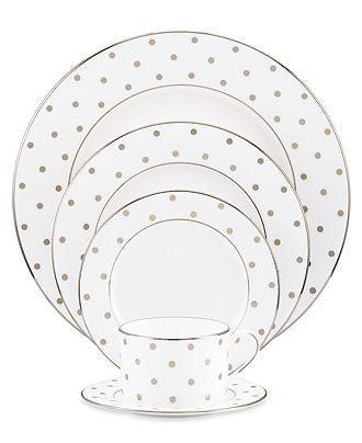Kate Spade #dinnerware #plates #registry #macys BUY NOW!  sc 1 st  Pinterest & 311 best Dinnerware/Placemats images on Pinterest | Dish sets ...