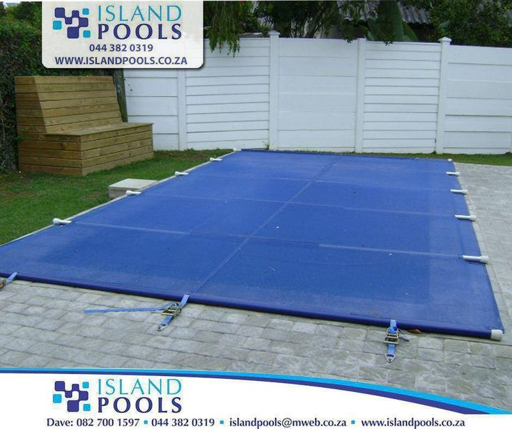 #DidYouKnow that 75% of a swimming pool's heat loss is due to evaporation. Thanks to the high user-friendliness of the #Aquadeck slatted cover, you can close it for the night, but also for shorter periods during the day in order to keep the heat in. This will save energy and ensure optimum use of your swimming pool. #IslandPools
