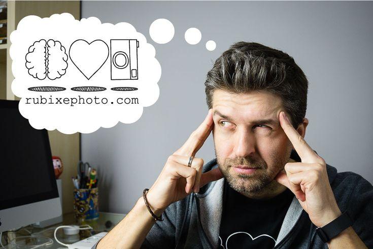 Sólo necesitas un minuto para mejorar para siempre la composición de tus fotografías...
