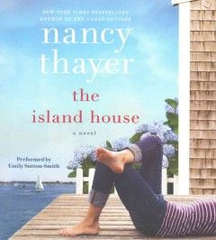 BOCD.  Every summer since college, twenty-nine-year-old Jenny has traded the familiarity of the Midwest for the allure of Nantucket. Now an established university professor in Kansas City, she finds herself caught between two lifestyles and two very different men.