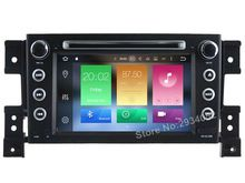 US $472.00 FOR SUZUKI GRAND VITARA 2005-2012 Android 6.0 Car DVD player Octa-Core(8Core) 2G RAM 1080P 32GB ROM gps head device unit stereo. Aliexpress product