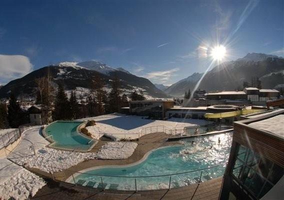 Bormio Terme - Hotel Palace Bormio
