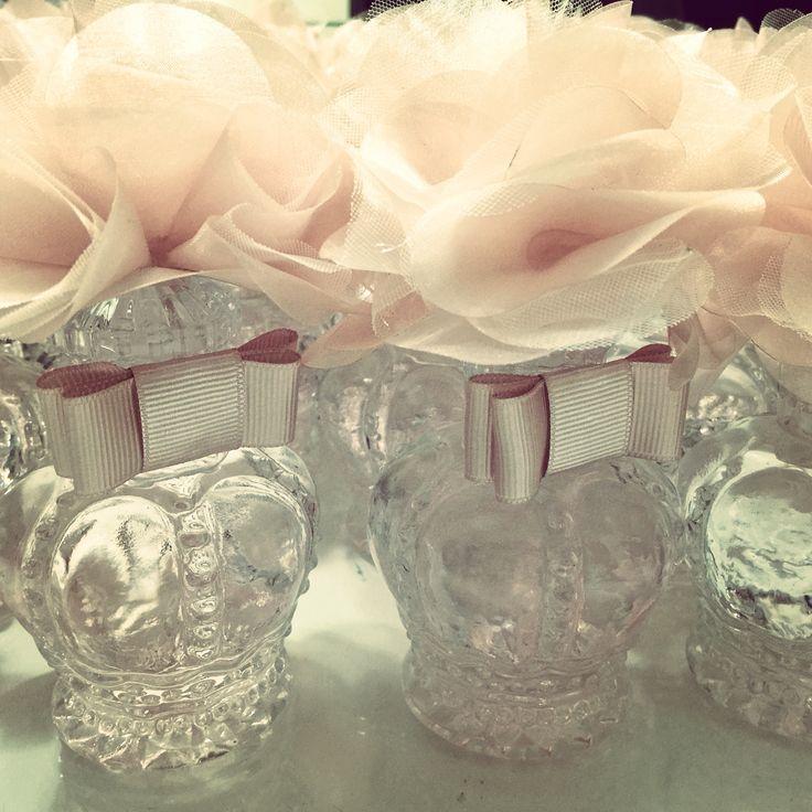 Babyshower gift, eau de cologne