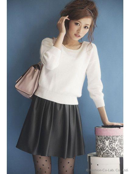 MISCH MASCH  ( Japanese Fashion )