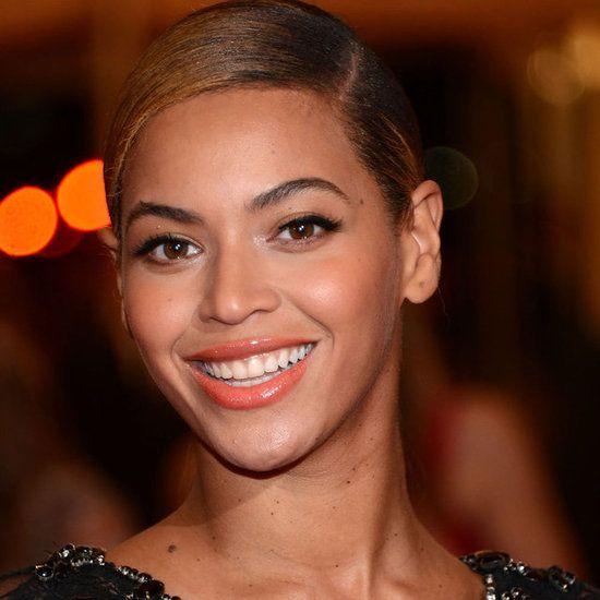 so simple yet so stunning! Beyonce at the Met Gala 2012