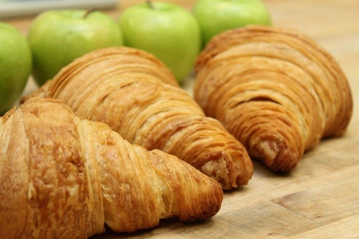 To celebrate National Croissant Day, Sunflour Baking Company stopped by to give their recipe and tips for making the perfect Croissant from scratch.