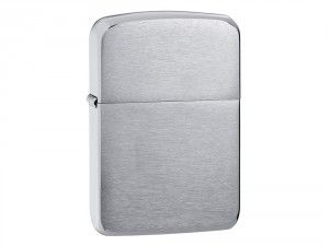 Purchase authentic Zippo lighter with unique Zippo at We Get Personal UK. View this image of Zippo Replica 1941 Brushed Chrome available with your own engraving. #personalisedzippo #engravedzippo #ZippoHighPolishChromeBlu2 #ZippoReplica1941BrushedChrome