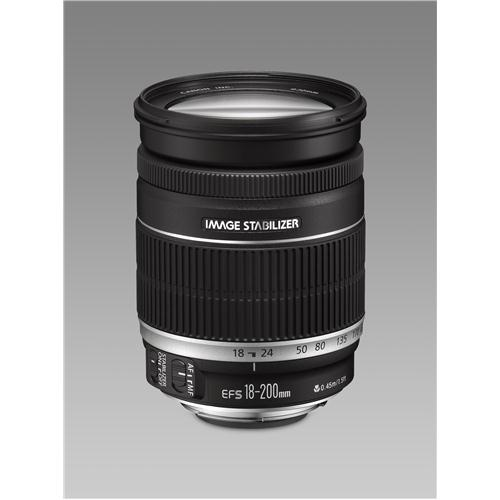 Canon EF-S 18-200mm f/3.5-5.6 IS Objektif: 18200Mm Ef, Canon 18200Mm, Ef 18 200Mm, 18 200Mm F 3 5 5 6, 18200Mm F3556, Ef 18200Mm, Zoom Lens, Canon Lens, Canon Ef