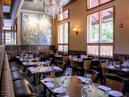Discover 18 Of Willamette Valley S Best Restaurants Med Eater Portland Oregon Wine Country