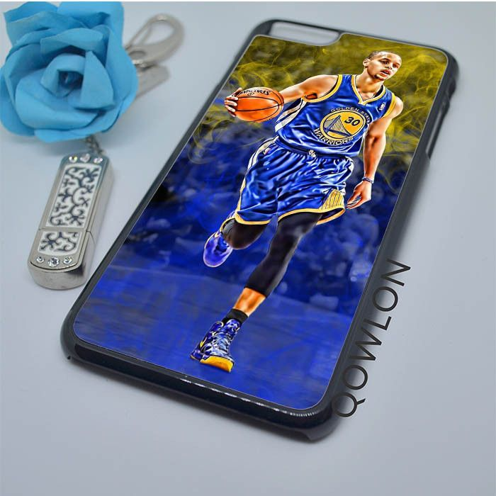 Stephen Curry Basketball iPhone 6 Plus | 6S Plus Case