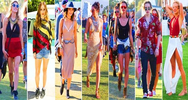 The most fashionable festival on earth