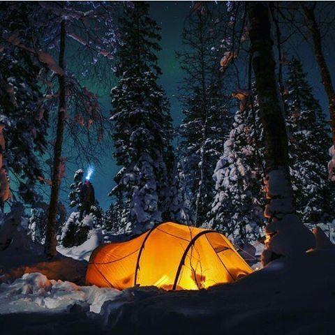 Essential Winter Camping Hacks Acampada