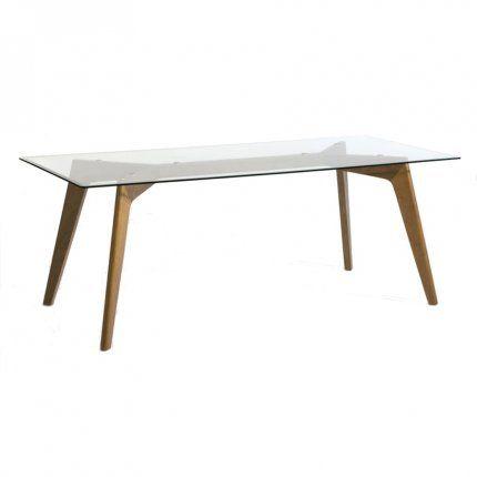 Table kristal am pm la redoute salle manger pinterest - Table basse la redoute ampm ...