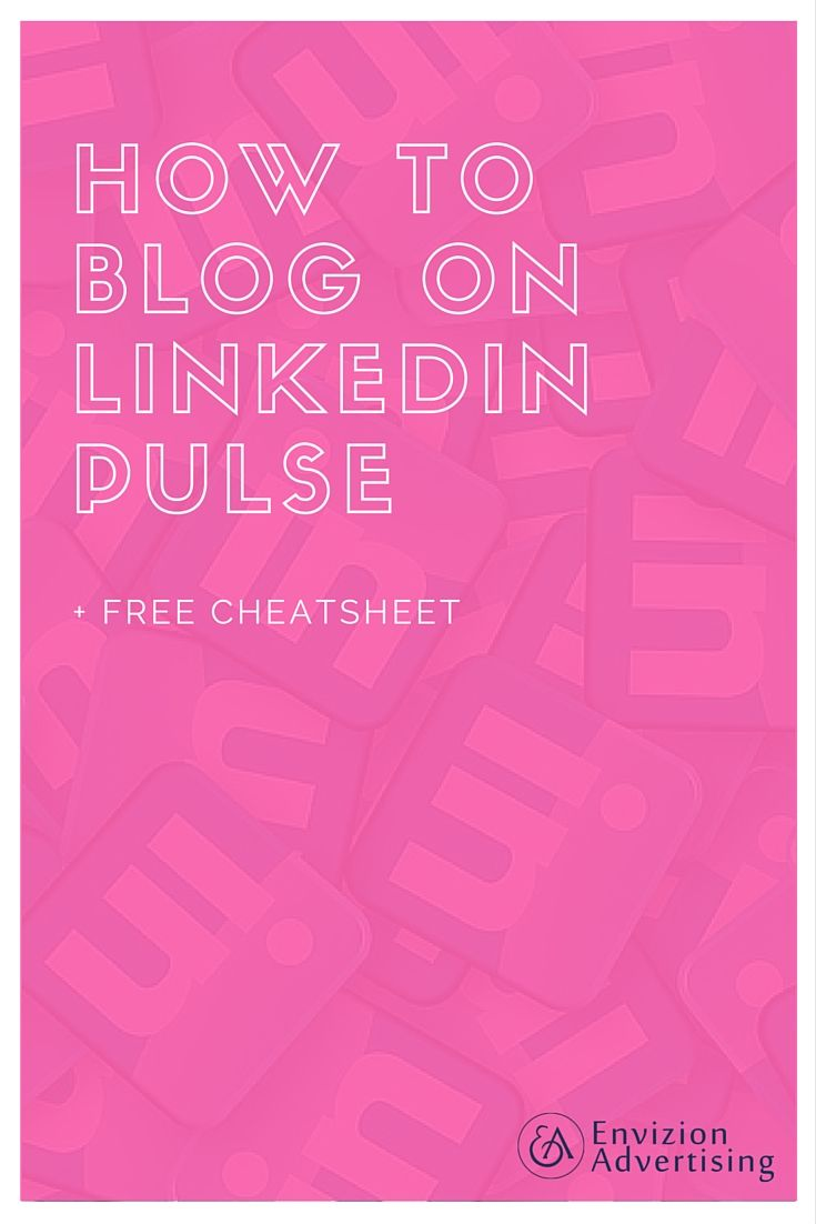 LinkedIn Pulse: A Comprehensive Blogging Platform