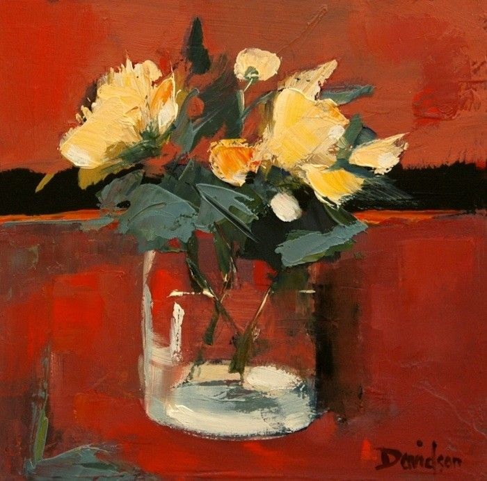 338 Best Images About Still Life On Pinterest: 8 Best Images About Mary Davidson~Paintings On Pinterest