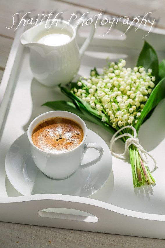 Spring coffee by shaiith on 500px