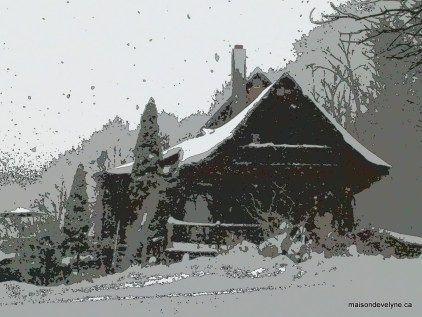 La Maison d Evelyne