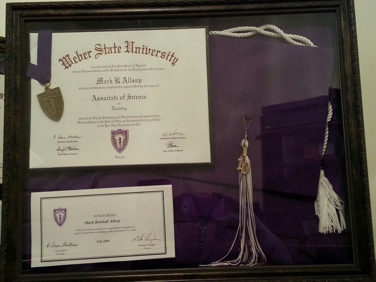 9 best graduation stuff images on pinterest graduation ideas take cap and gown tassle degree and honor cord and place in a graduation framesgraduation shadow boxesgraduation diygraduation cords diploma solutioingenieria Image collections