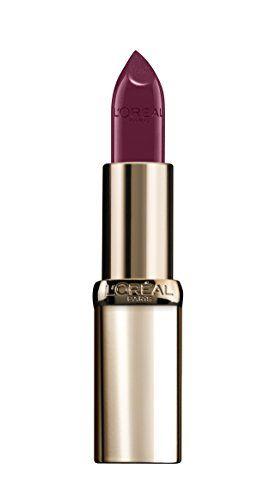 L'ORÉAL PARIS Rouge à Lèvres Color Riche 328 Brillant de rose 32 g L'Oréal Paris http://www.amazon.fr/dp/B00RQNYBFO/ref=cm_sw_r_pi_dp_uMSBvb023ZWJN