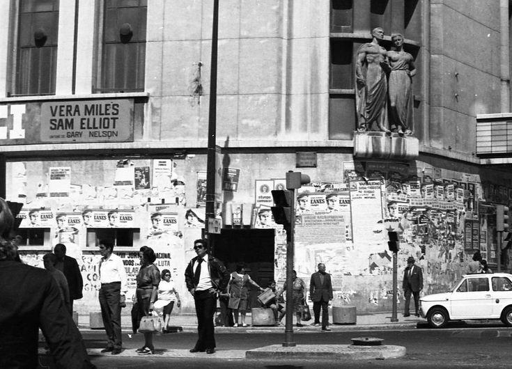 Propaganda eleitoral, Saldanha (F. Gonçalves, 1976)