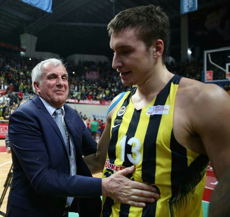 Bogdan bogdanovic&obradovic #fenerbahce