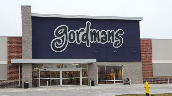 The Shoppes at Parma Gordmans store opened last September.