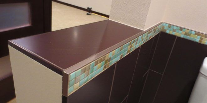5 Tile Edge Trim Options Besides Bullnose Tile Bullnose Tile Tile Edge Trim Tile Edge
