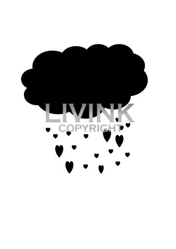 A4 Heart sky via LIVINK. Click on the image to see more!