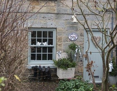 Lavender Cottage Whitby