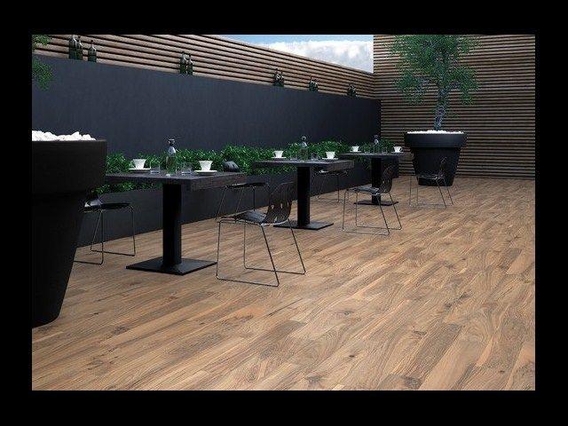 Imagine Walnut Timber Tiles | Metrictile