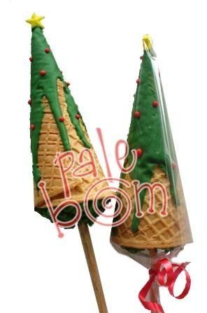 Paletas de Bombon, Mamut, Bubulubus y galletas y lindos regalos para NAVIDAD 2011