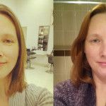 From Hair Woes to Hair Wow! Nioxin Review and #Giveaway #PGmom —