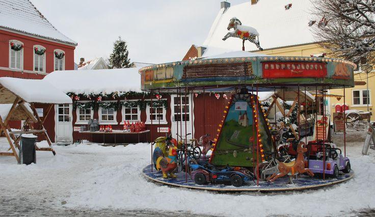Julebyen Tønder