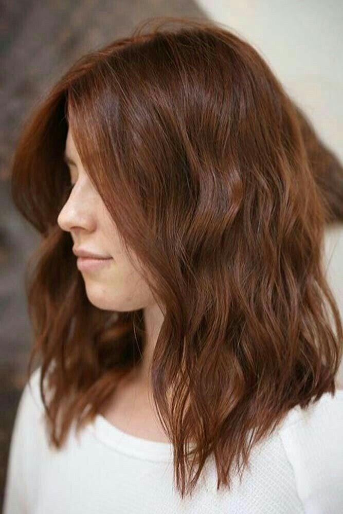 That Color Hair In 2019 Hair Hair Color Auburn Auburn Hair