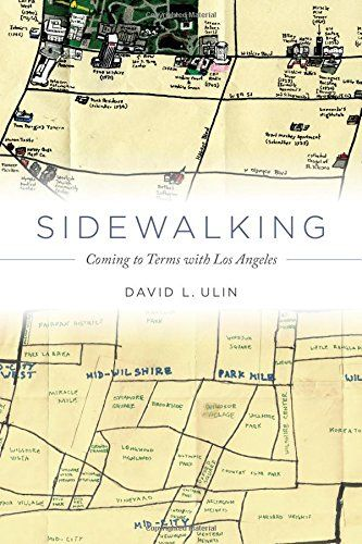 17 best recommended reading images on pinterest recommended expo recommends sidewalking coming to terms with los angeles by former professor david l fandeluxe Images