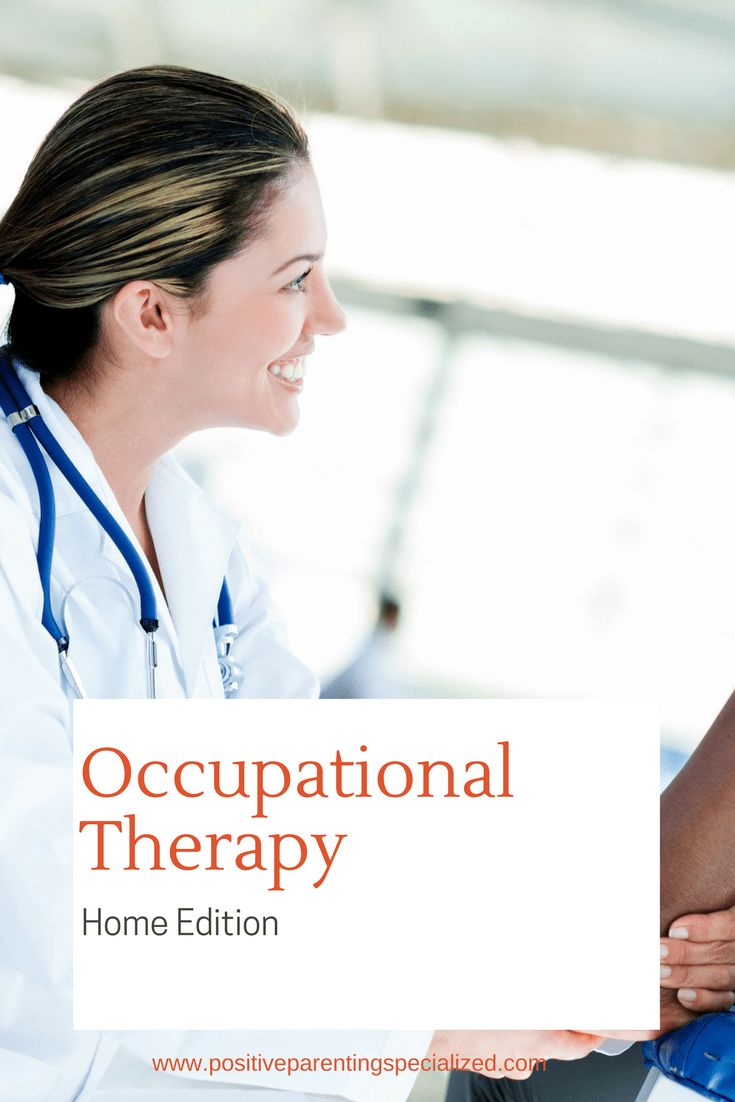 how to get into honours of occupational therapy