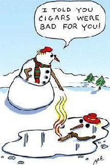 Christmas Snowman | snowman bounces back snowman jokes what do you call a