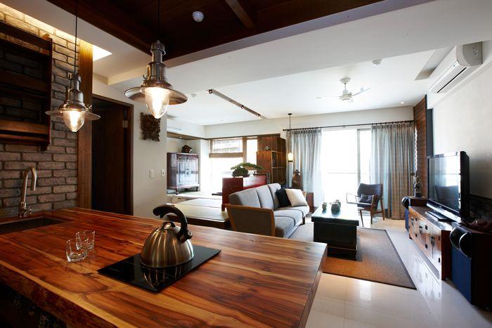 loft風 裝潢,不受拘束的loft工業風居家裝潢風格設計 ... | Interior, Home decor, Home