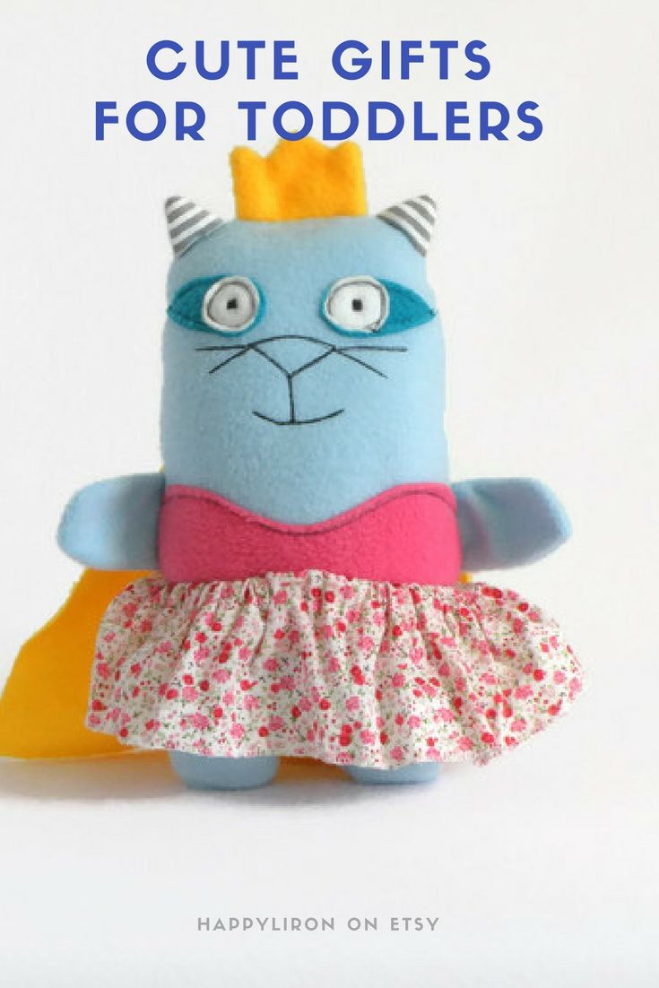 Light Blue Princess Plush Toy, Removable Skirt, Cat Toy, Princess Kitty, Stuffed Animal, Cat Plush, Cat Plushies, Cute Stuffed Cat Animals, Toddler Cute Gift, Baby Girl shower gift, Cute Toy, Gift for Boys, Gift for Girls #happyli #giftforkids #handmade #plushies #forkids #etsyshop