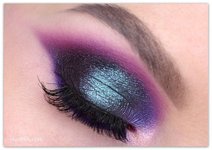 Urban Decay Moondust Eyeshadow Palette Smoky Eyes