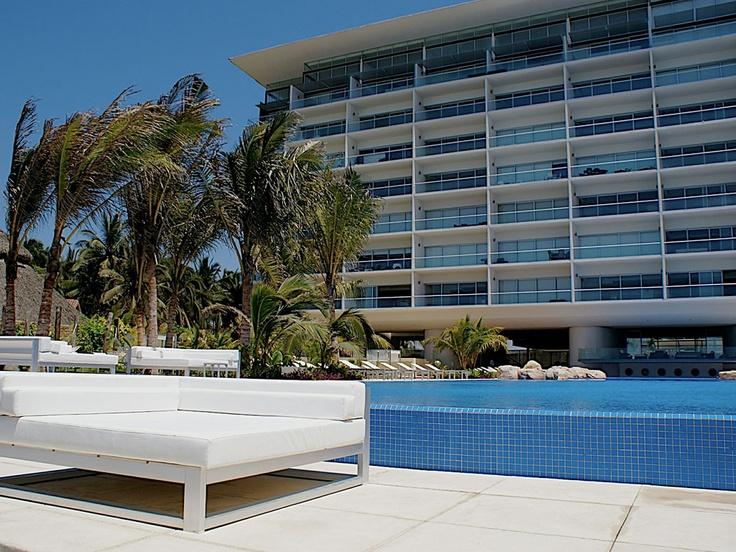 confort solo en areia acapulco