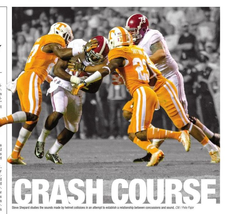 The Third Saturday in October: Alabama vs Tennessee - from 04 14 15 The Crimson White  #Alabama #RollTide #BuiltByBama #Bama #BamaNation #CrimsonTide #RTR #Tide #RammerJammer #ThirdSaturdayInOctober