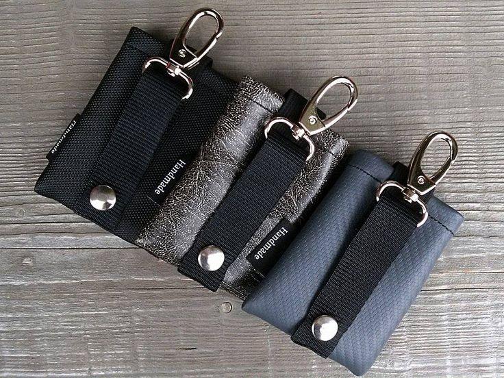 Pandoras belt pouches back side